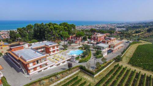 . Il Parco Sul Mare Resort & SPA