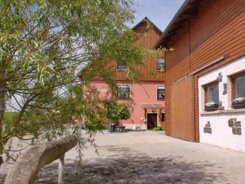 . Landhaus Dreibirken