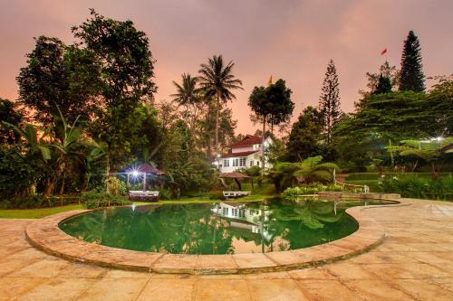 Literooms Villa Atikah Puncak, Bogor