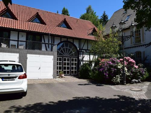 . Landhaus Bornemann