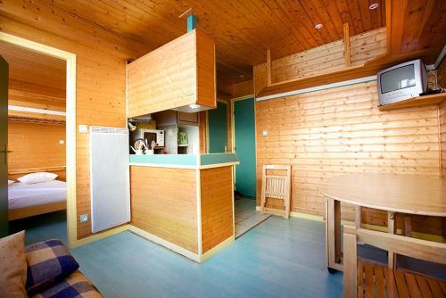 Appartement la Cabane d'Engaly - Apartment - Aragnouet