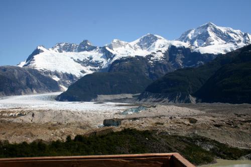 KM 2 Camino A Chile Chico, Chile Chico, Aysén, Chile.
