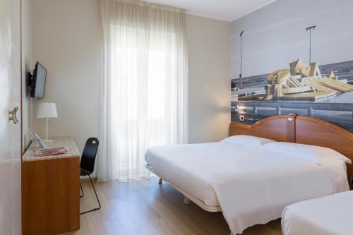 B&b Residence Pescara - Hotel