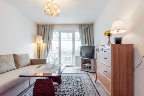 . Apartment Ricklingen (5391)