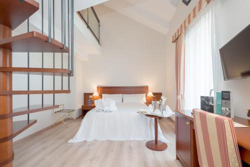 Hotel Spa Termes Carlemany - Andorra la Vella