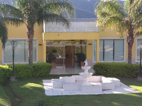 Hotel Don Oresttes