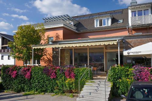 Biergasthaus Schiffner - Hotel - Aigen im Mühlkreis