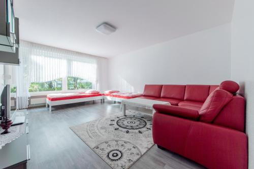 . 6679 Privatapartment Messe Süd