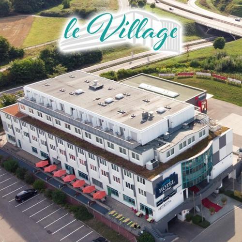 . Hotel Le Village