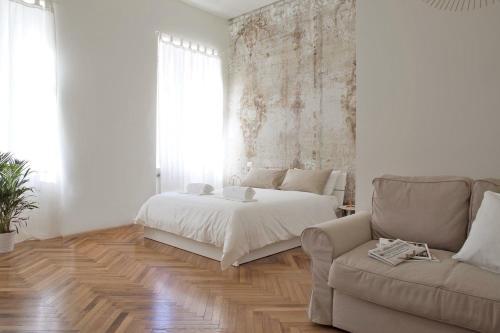 Rapanus Suites - Apartment - Turin