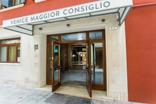 Venice Maggior Consiglio - image 7