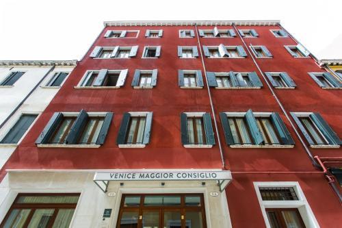 Venice Maggior Consiglio - image 8