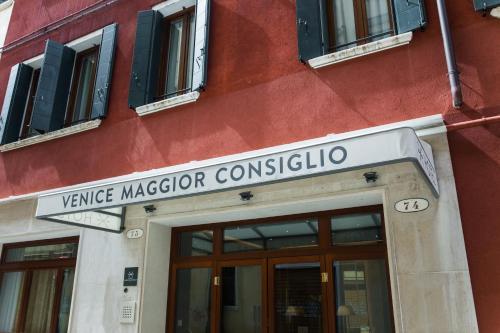 Venice Maggior Consiglio - image 9