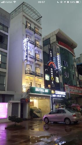 Hotel 103 Ha Đong, Thanh Trì