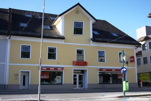 . Cityhouse Apartments Schladming