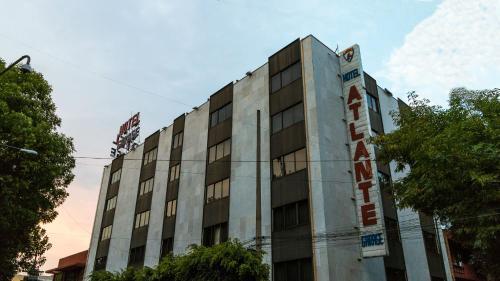 Hotel Hotel Atlante