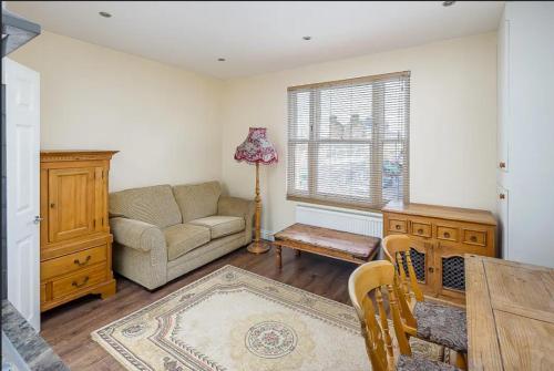 Lovely Two Bedroom Flat In Deptford