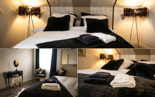 Lodges Basel Euro Airport - Apartment - Blotzheim