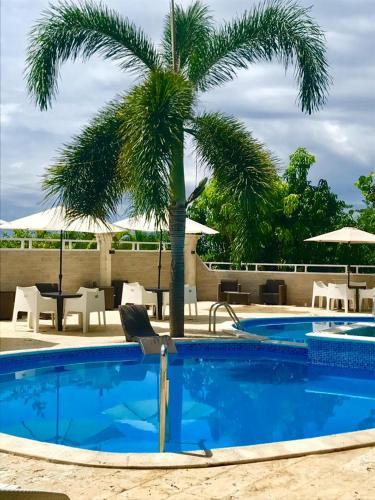 Daymond Blue Tropical Lodge, La Cienaga