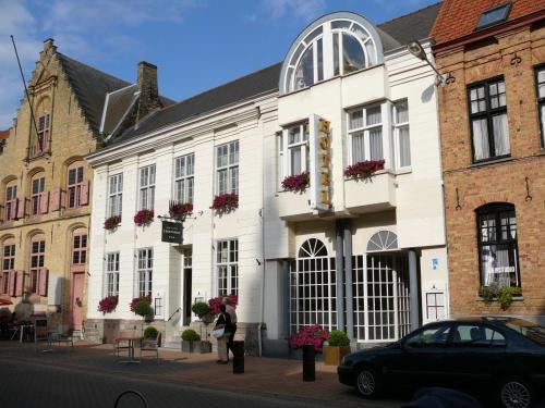 . Hotel Croonhof