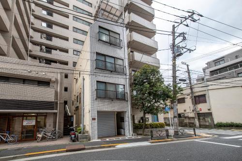 Uhome Tabata Apartment