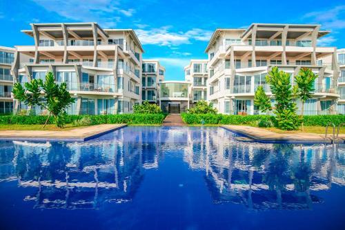 . Oceanfront Condominiums - Nilaveli