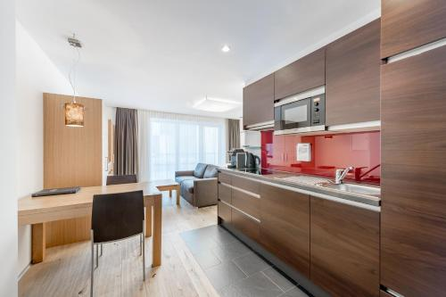 Suite Alpin (2 Adults)