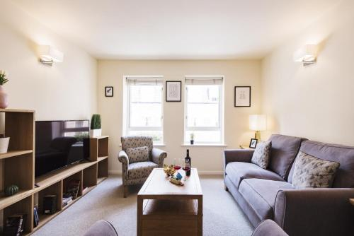 Bright Charing Cross Apartment - Pay