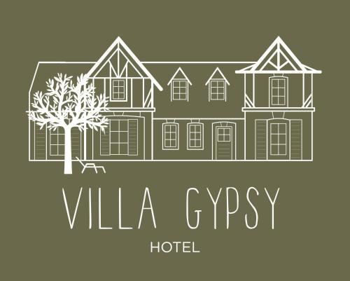 . Villa Gypsy Hôtel