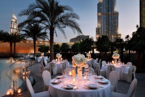 2 Bedroom with Full Burj View - image 4