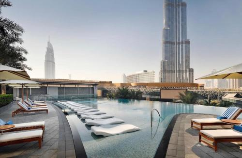 2 Bedroom with Full Burj View - image 9