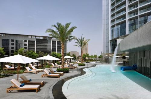 2 Bedroom with Full Burj View - image 12
