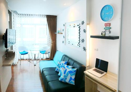Stylish Apartment at Patong Stylish Apartment at Patong