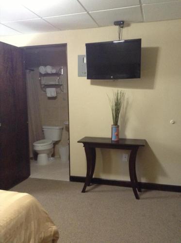 S.J. Suites Hotel kamer foto 's