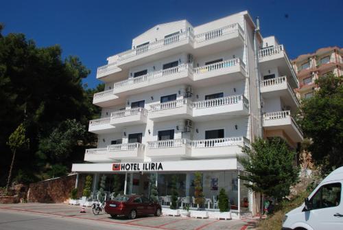 Фото отеля Hotel Iliria