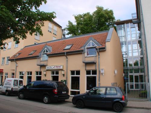 Filmhotel Lili Marleen, Potsdam