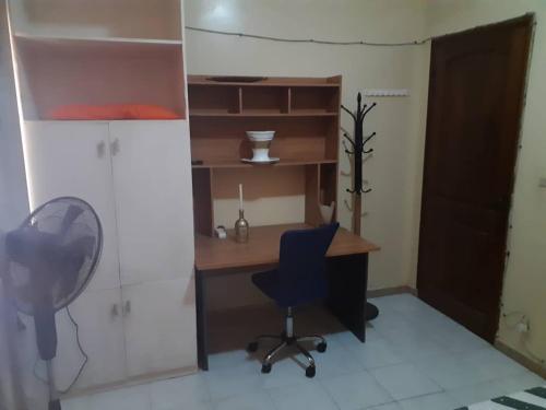 La Maison de Stefy&Leo - Guest House in Dakar - Room Deals