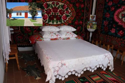 Ferienhaus In Transnistrien