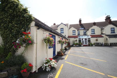 Meadows Way Guest House (B&B)