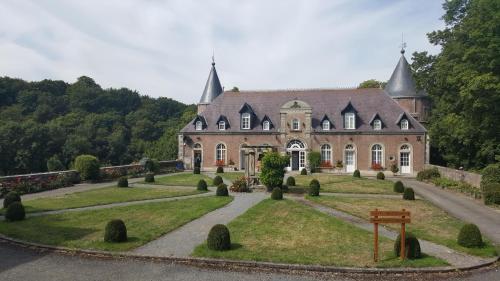 Castel Sainte Marie   Hebergement