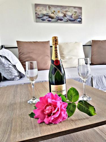 . Villa Giannis Apartments