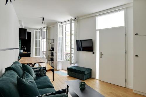 Suite Beata - Location saisonnière - Paris