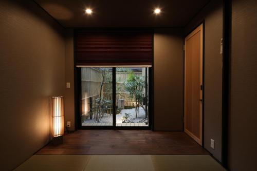 Tsumugi Kyoto Hachijoguchi