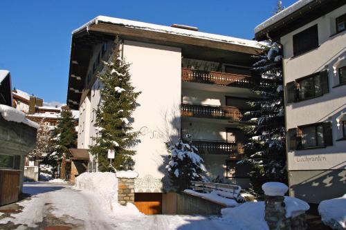 Monami Apartments Klosters, Apt. Casa Selva Nr 10 - Klosters