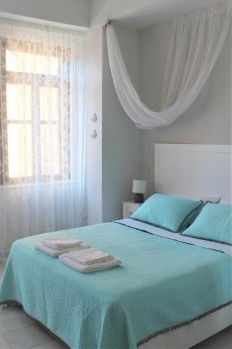 Dali Rooms, 73132 Chania