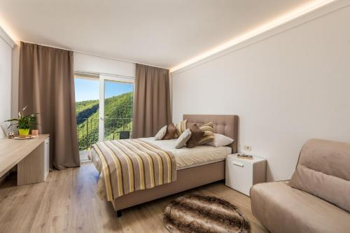 . Pansion Villa Betina