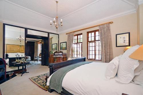 Foto - Doveton House