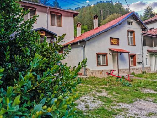 Villa Petleto - Sokolovtsi