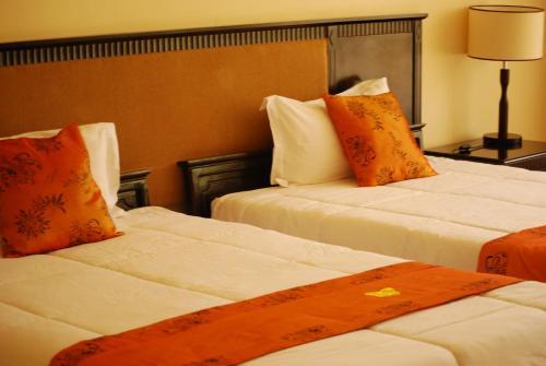 Nashera Hotel 룸 사진