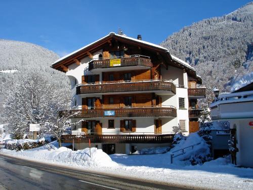 Monami Apartments Klosters, Apt. Casa Elvira Nr. 31 Klosters